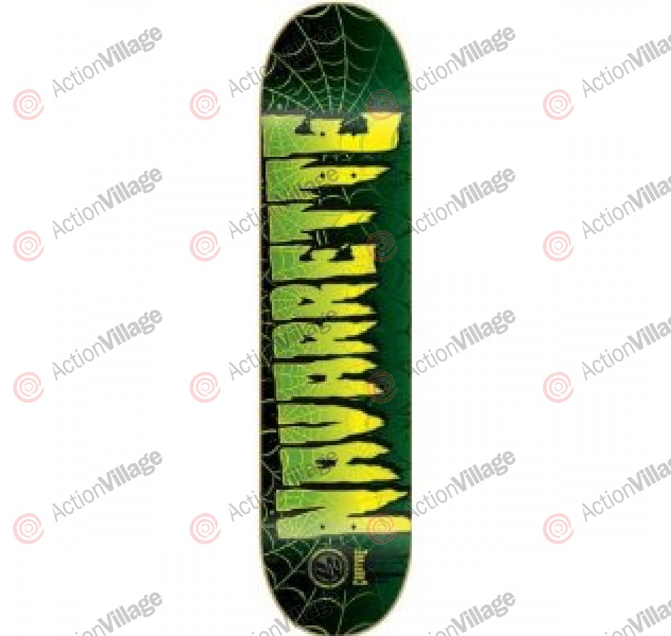 Creature Navarrette Highlander P2 32.5 in 8.8 in - Skateboard Deck