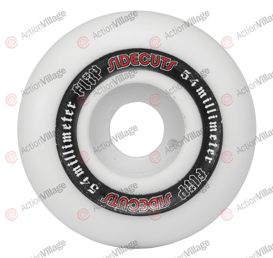 Flip 54mm Sidecut 2 - Skateboard Wheels