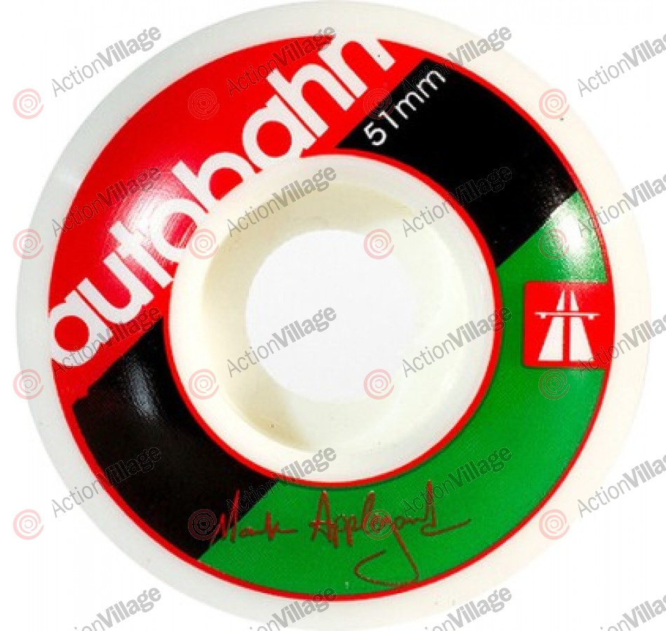 Autobahn Appleyard Sig - 51mm - Skateboard Wheels