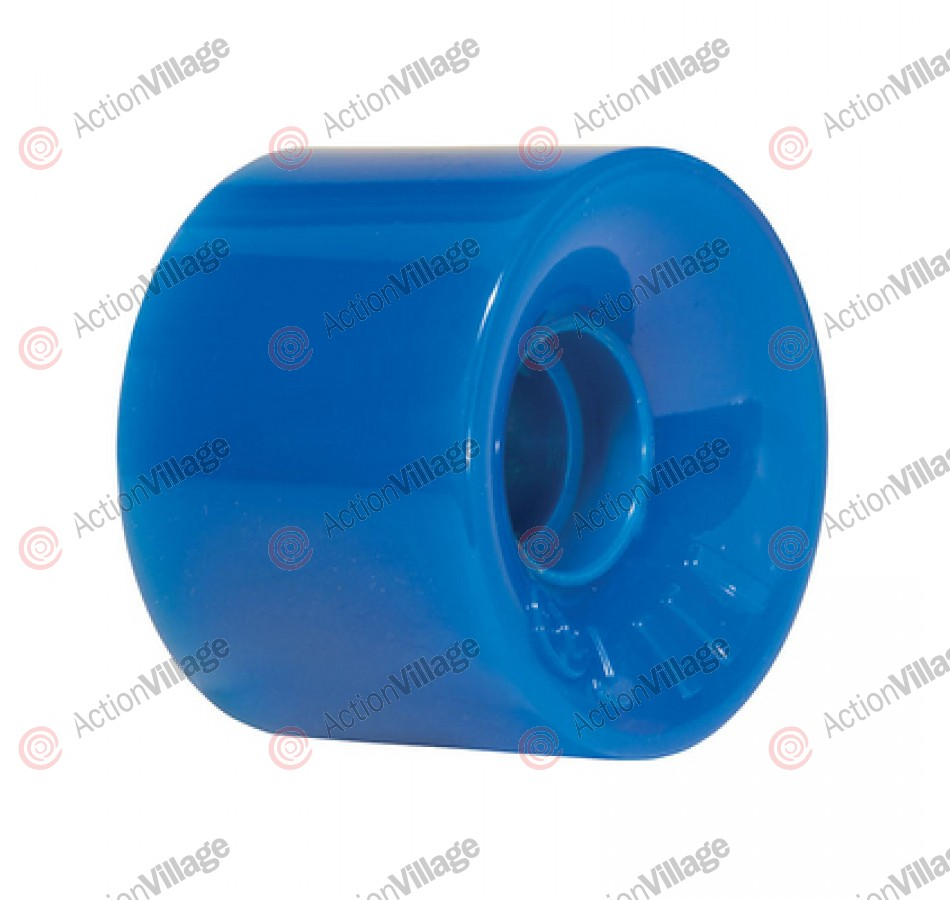 OJ 55mm Hot Juice Mini Hot Juice Blue 78a - Skateboard Wheels