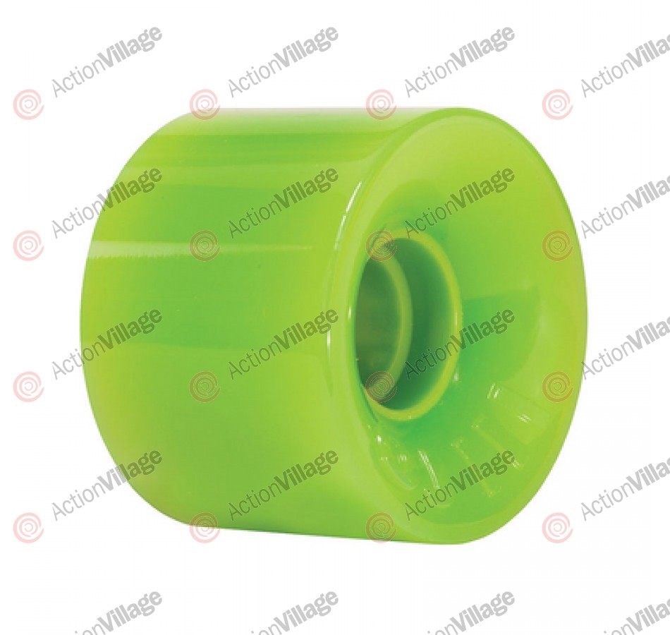 OJ 55mm Hot Juice Mini Hot Juice Green 78a - Skateboard Wheels