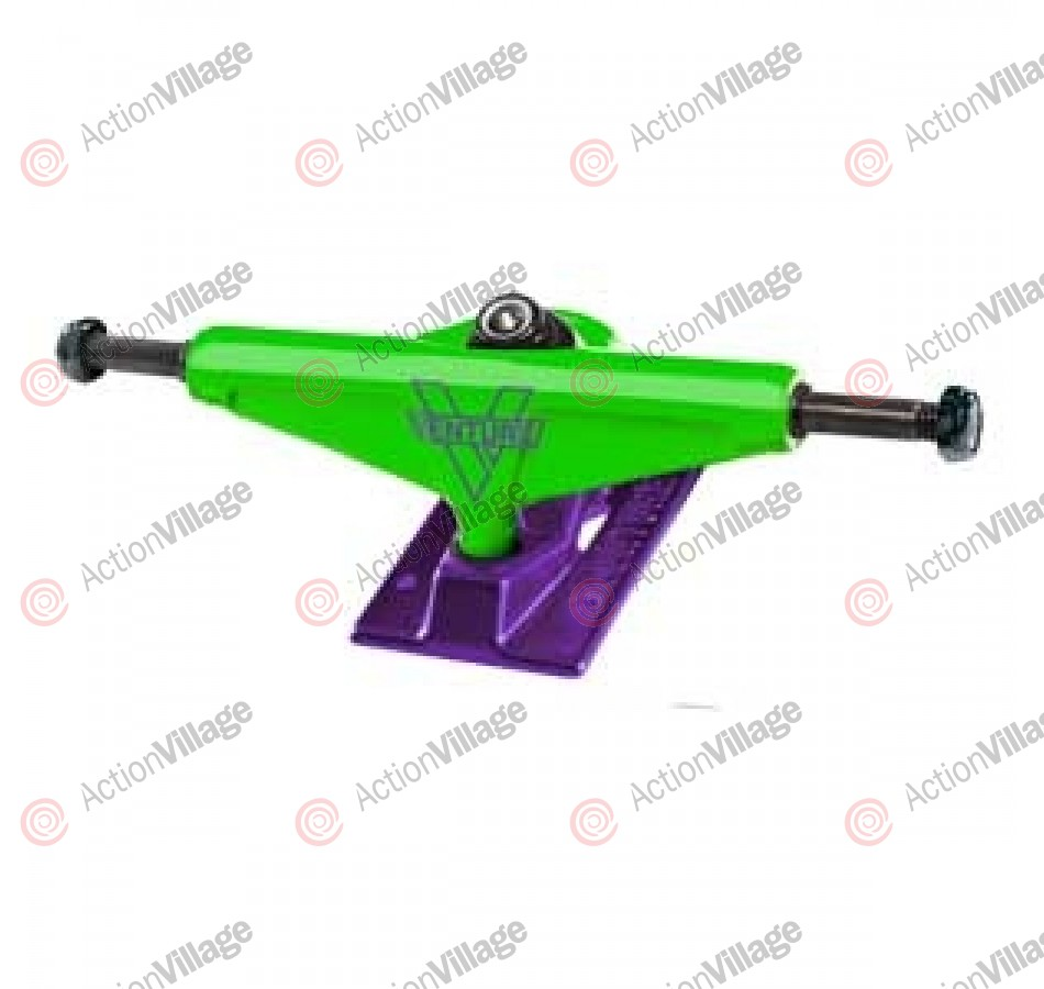 Venture V-Light Neon Flash - High - 5.25 - Skateboard Trucks