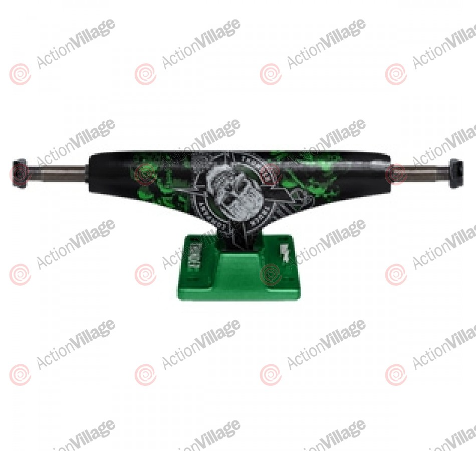 Thunder Trucks por vida- High - 149mm - Skateboard Trucks
