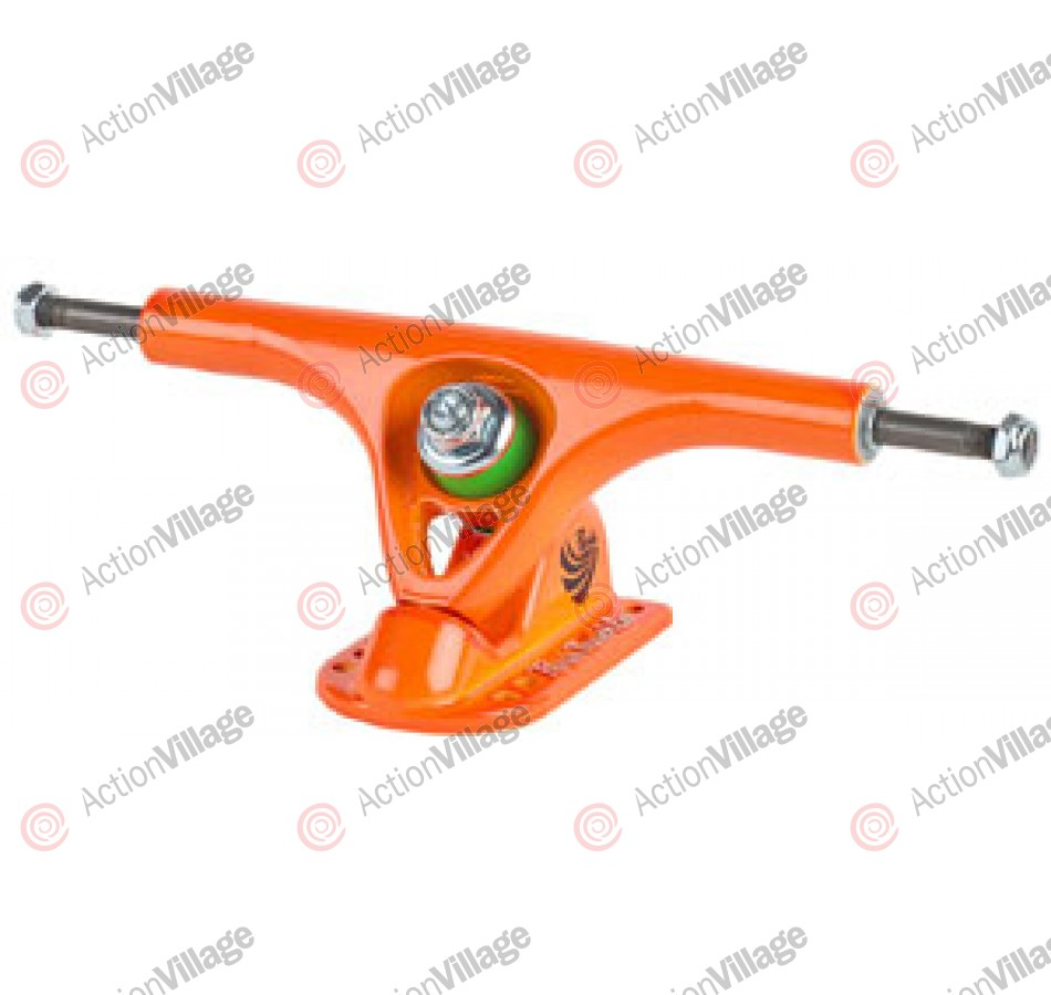 Paris V2 - Orange Crush - 180mm - Skateboard Trucks