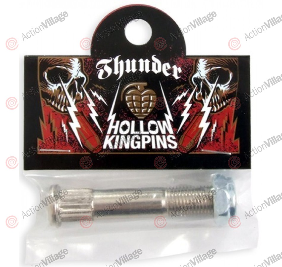 Thunder Hollow Kingpin - Skateboard Trucks Kingpin