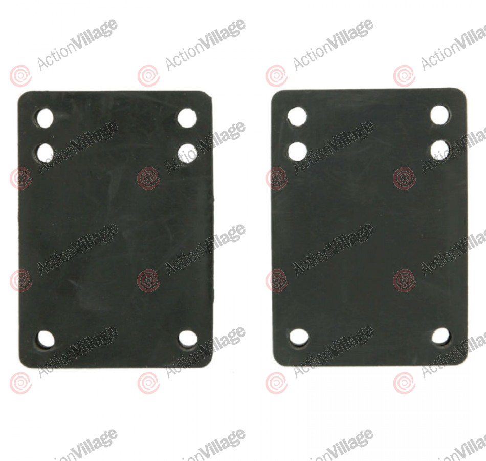 Tracker Trucks Rubber Shock Pads (Set of 2) - 1/8