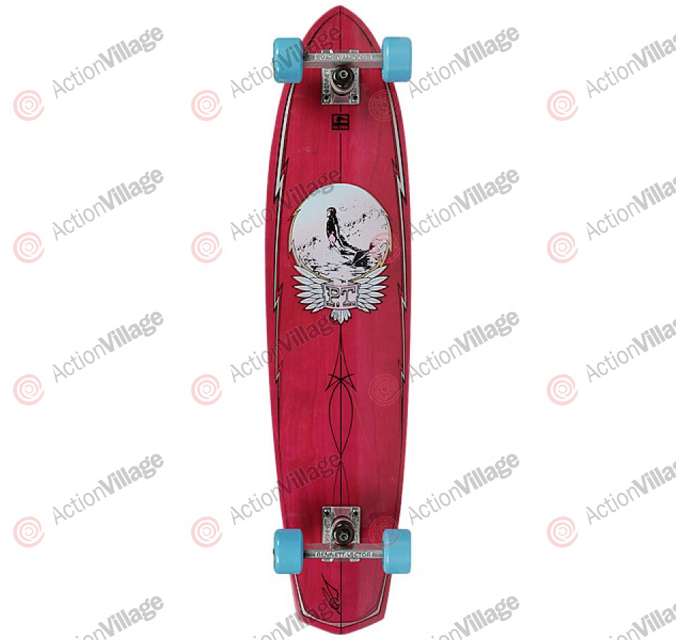 Globe Sultans of Surf PT Ltd - 36 - Complete Skateboard