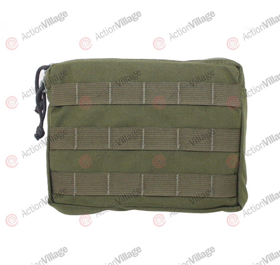 Full Clip Gen 2 General Purpose Large Pouch - Olive Drab