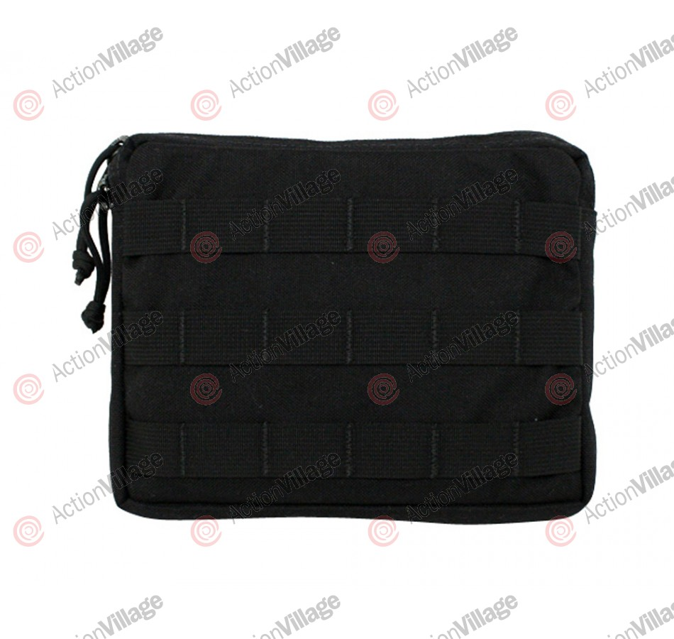 Full Clip Gen 2 General Purpose Large Pouch - Black