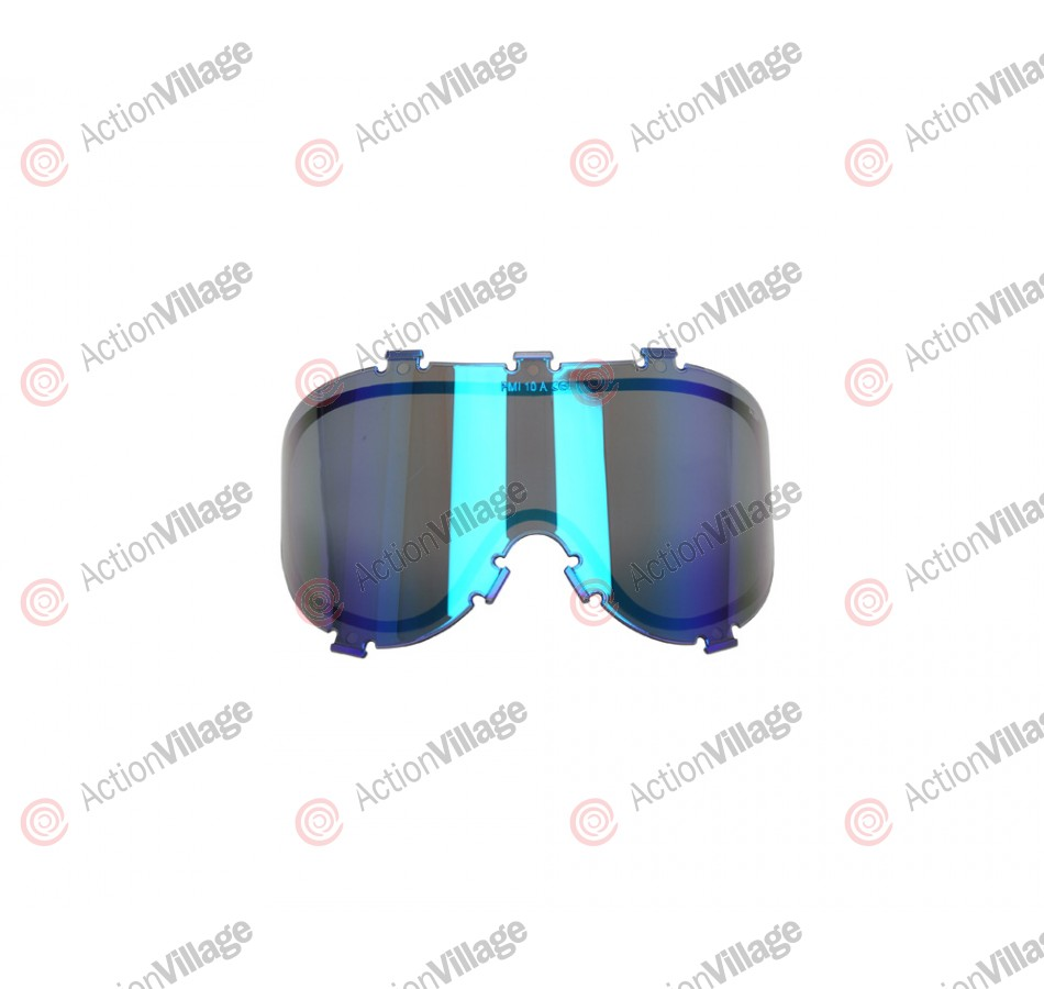 Extreme Rage Echo X-Ray 2.0 Thermal Lens - Blue Mirror