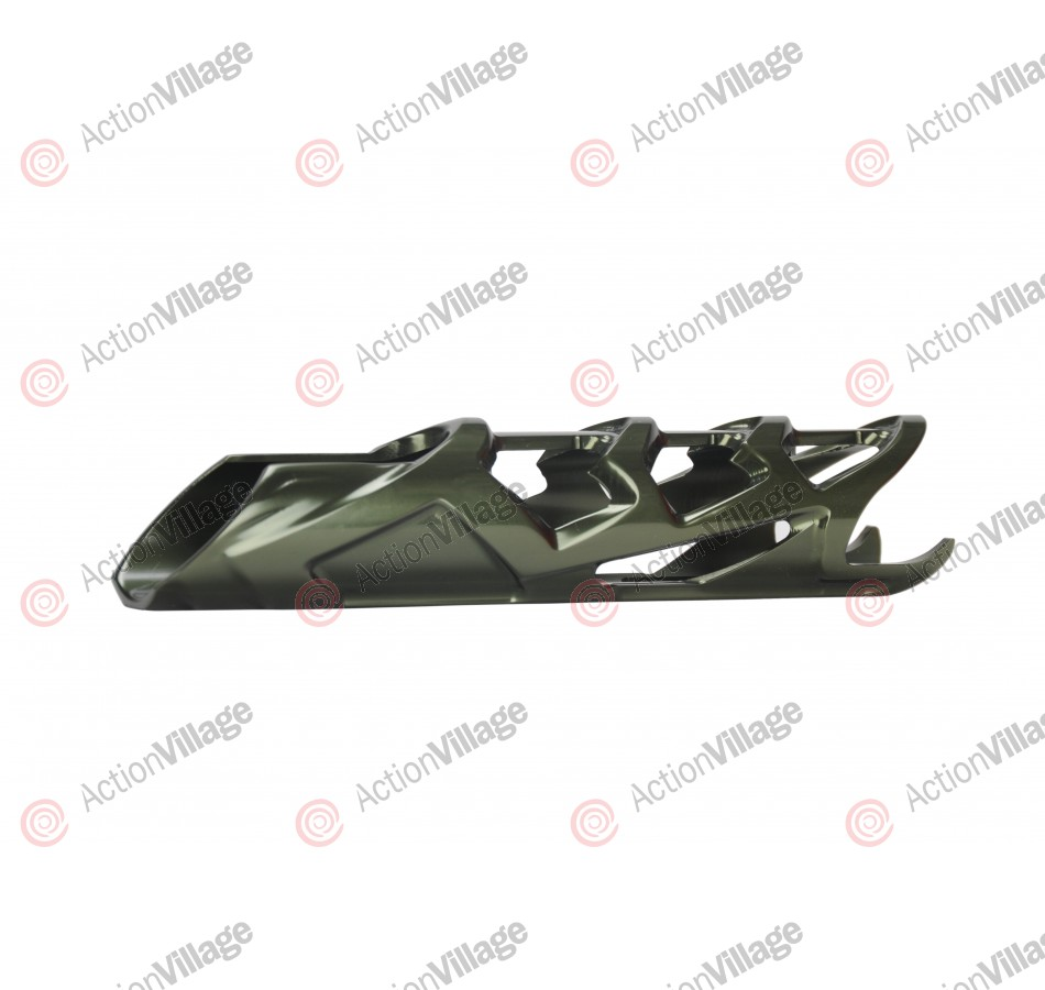 Warrior Paintball Ion SL Body Kit - Olive
