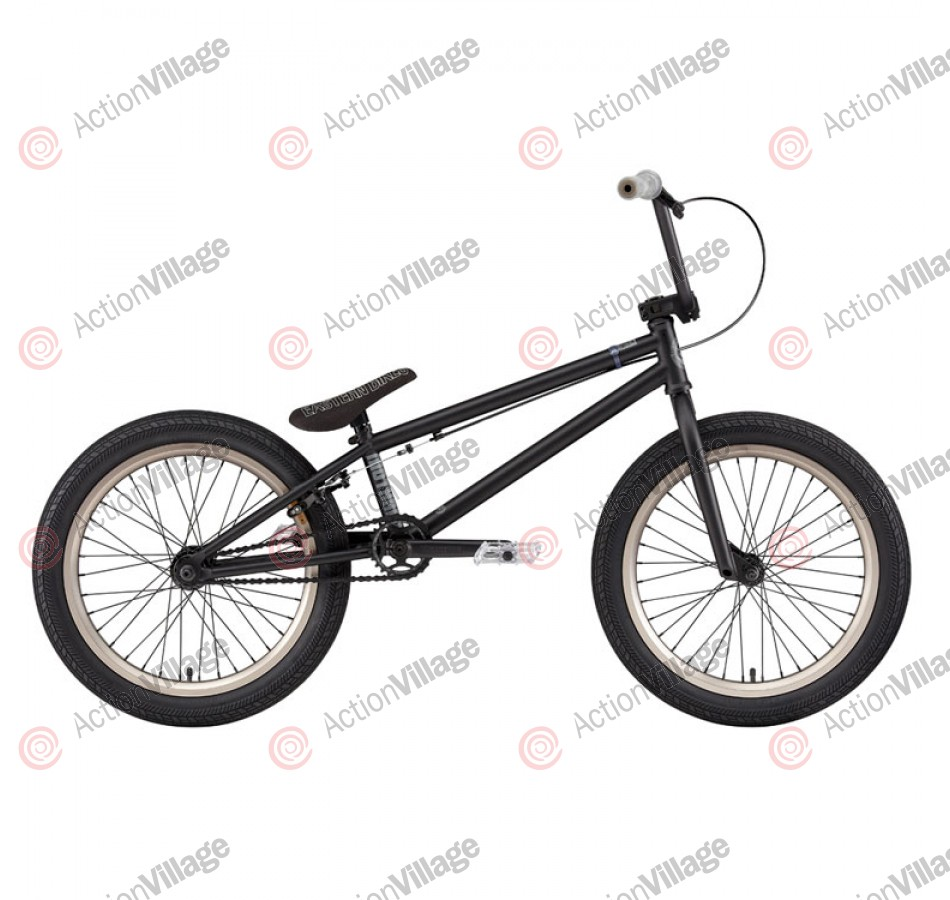 2011 Eastern Bikes Mothra - Matte Black / Grey - 20