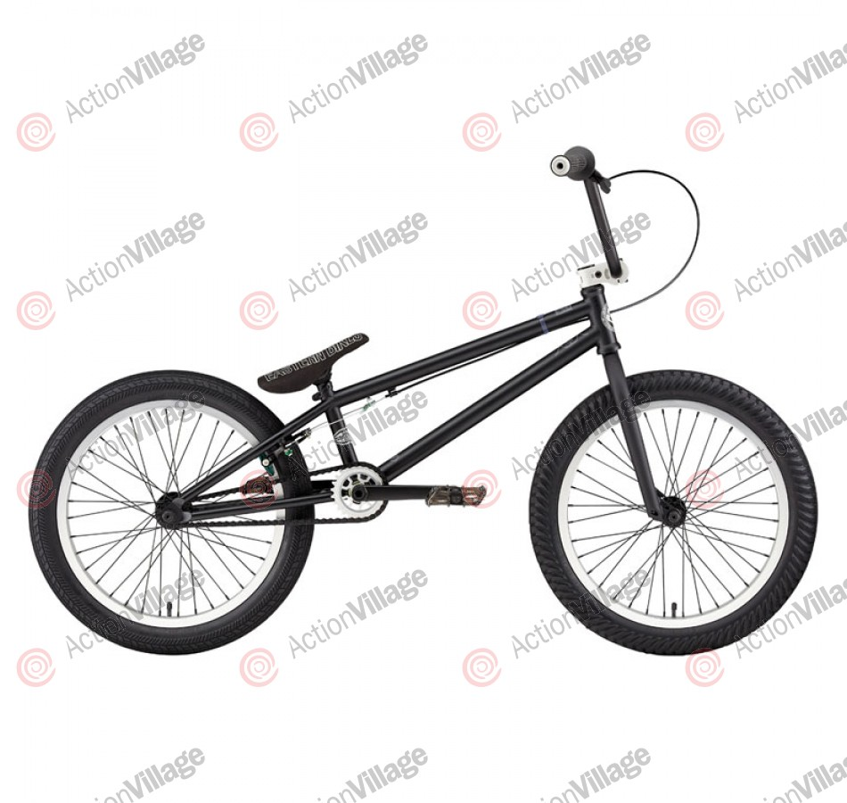 2011 Eastern Bikes Boss - Matte Black