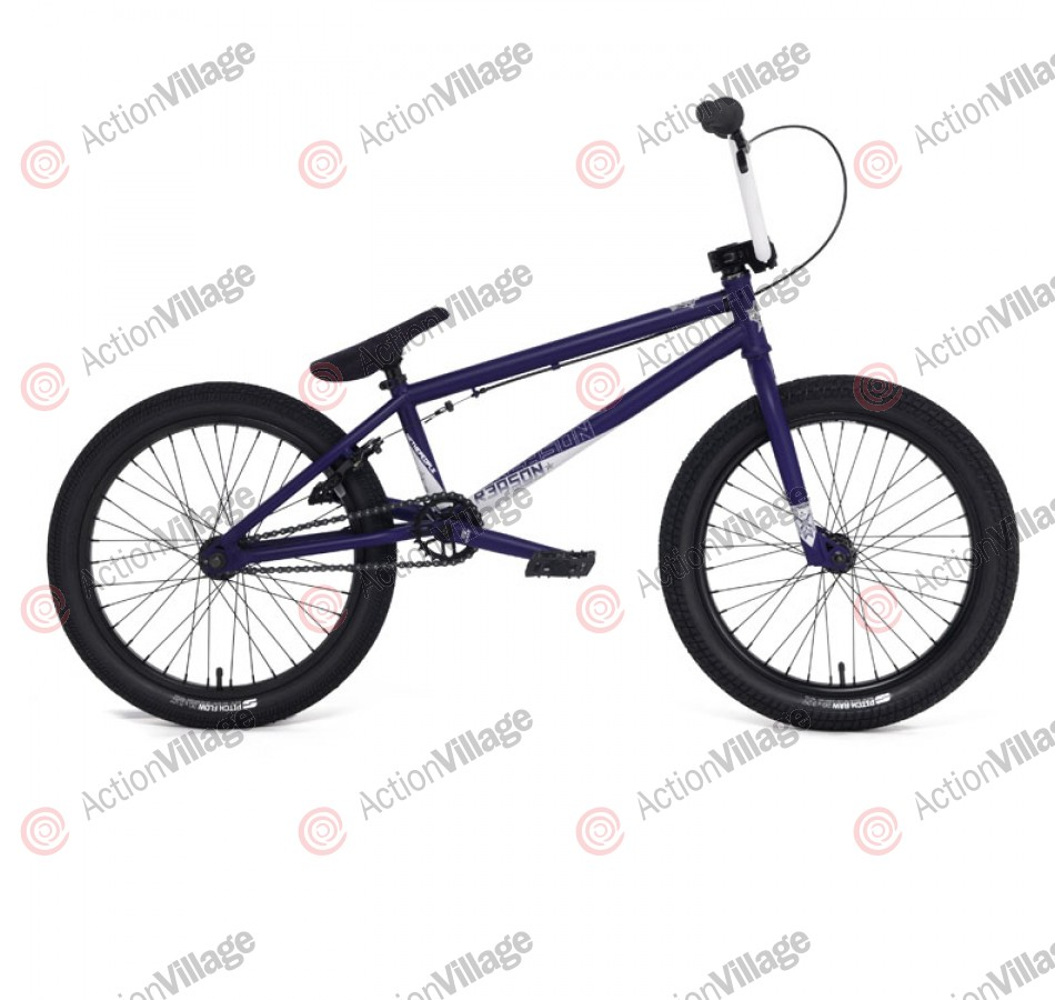 2011 WeThePeople Bikes Reason 2011 - Blue- 20.4
