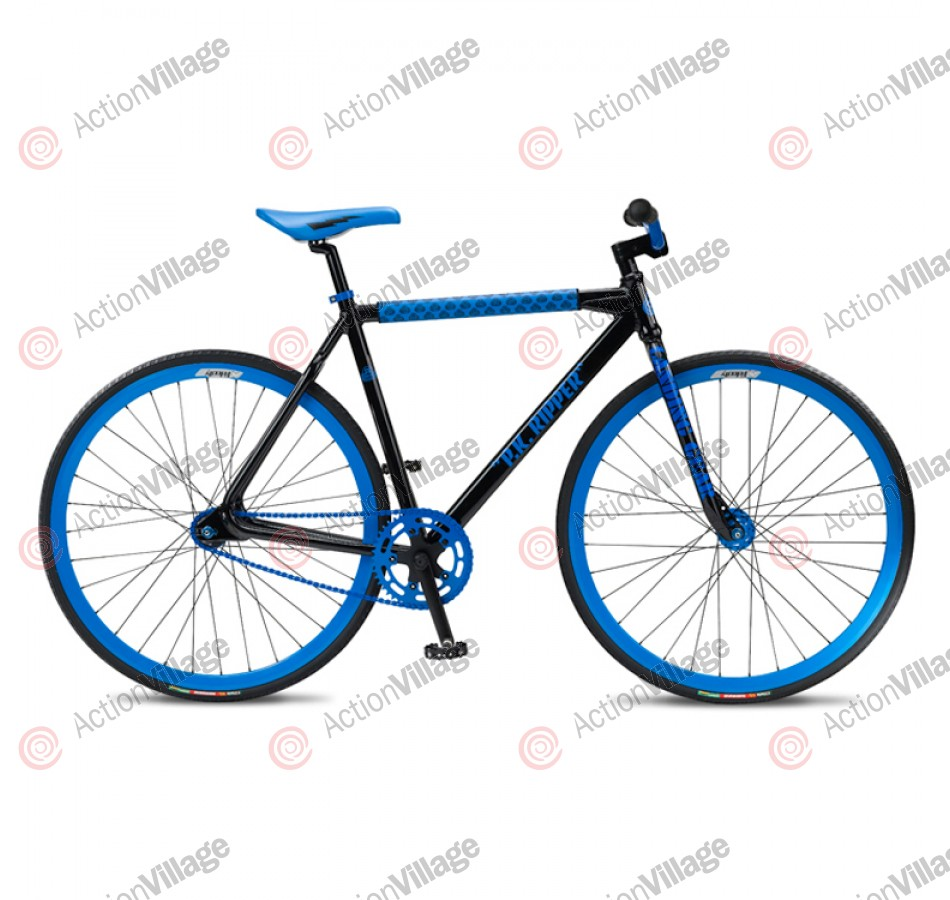 SE Bikes Premium Ale 2010 - Midnight Black - 52cm Bike