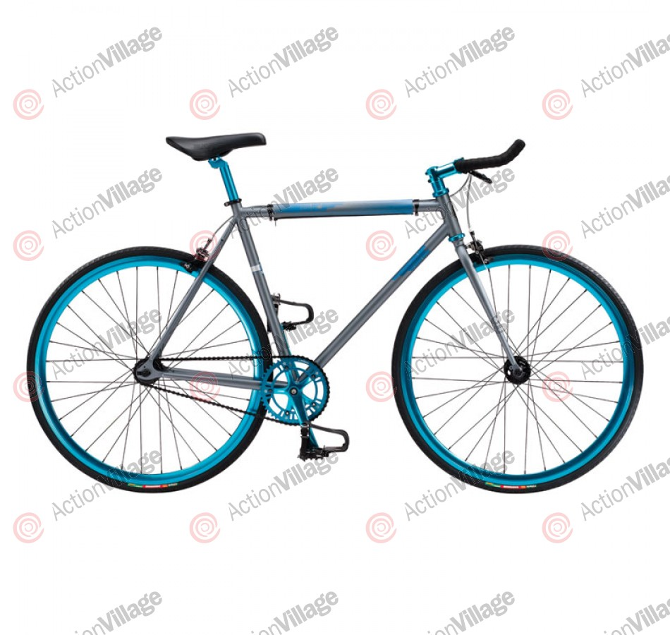 SE Bikes Lager 2011 - Grey Semi Matte - 47cm Bike