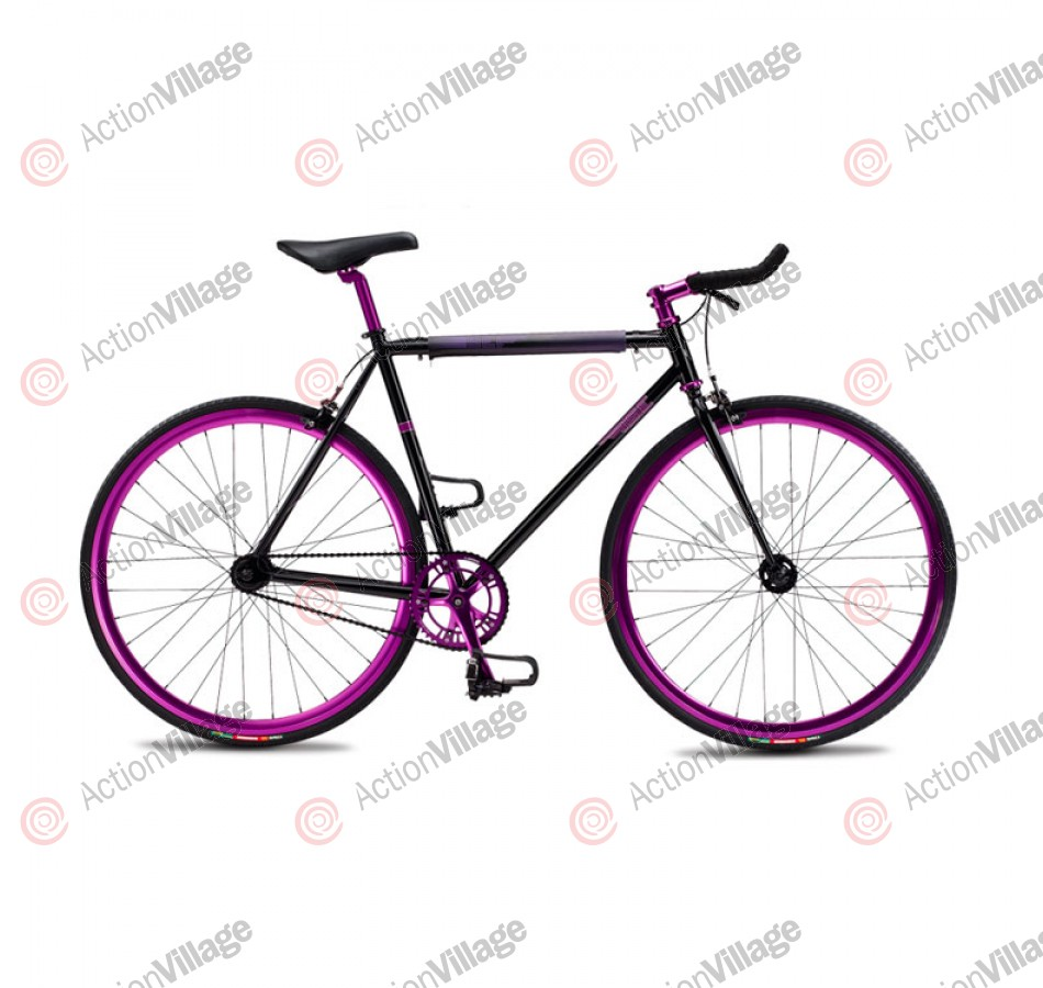 SE Bikes Lager 2011 - Black - 52 cm Bike