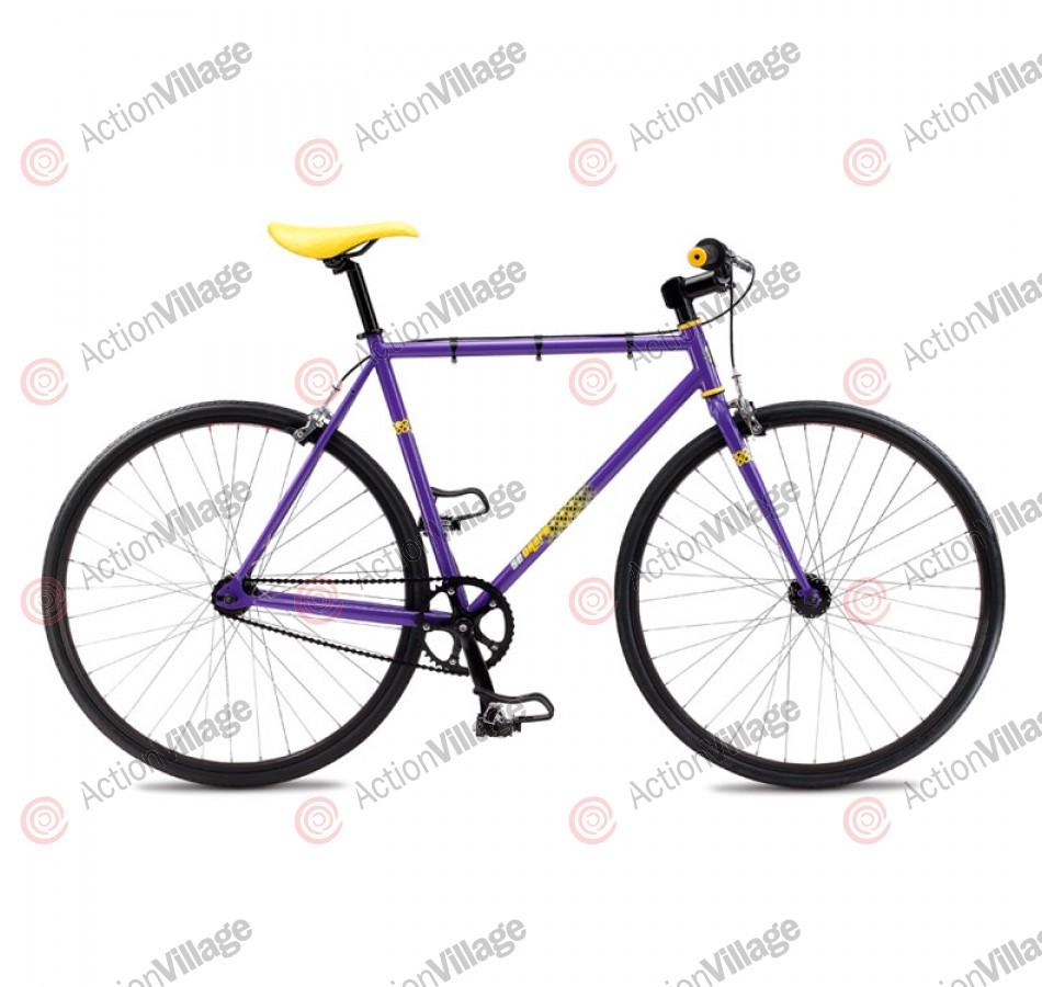 SE Bikes Draft Lite 2011 - Purple - 52cm Bike