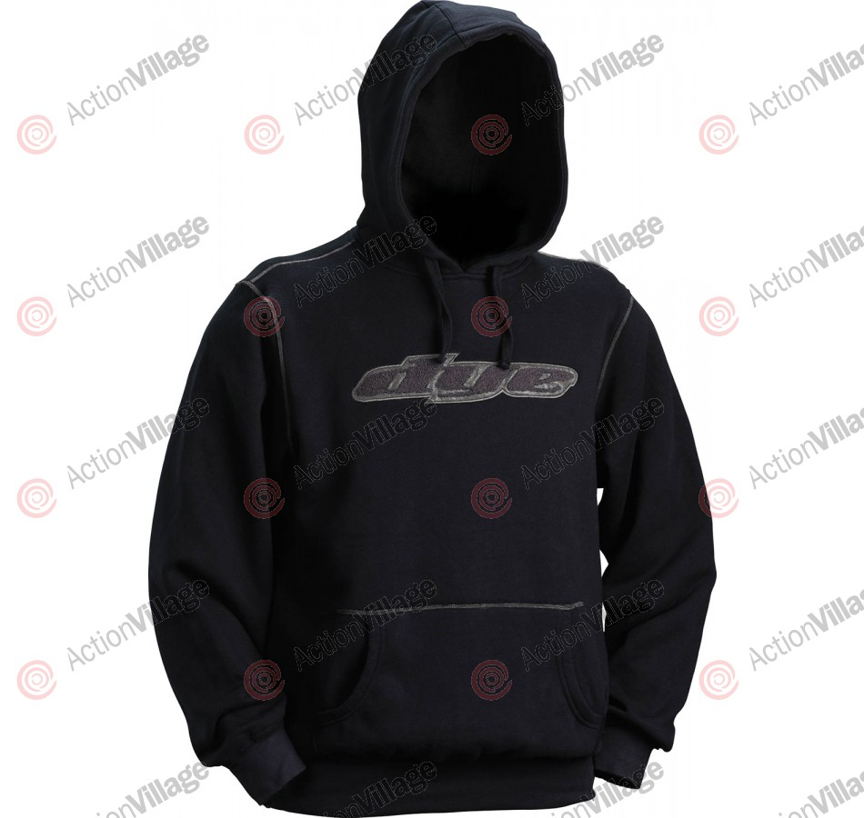 Dye 2010 Iconic Hooded Sweatshirt - Navy
