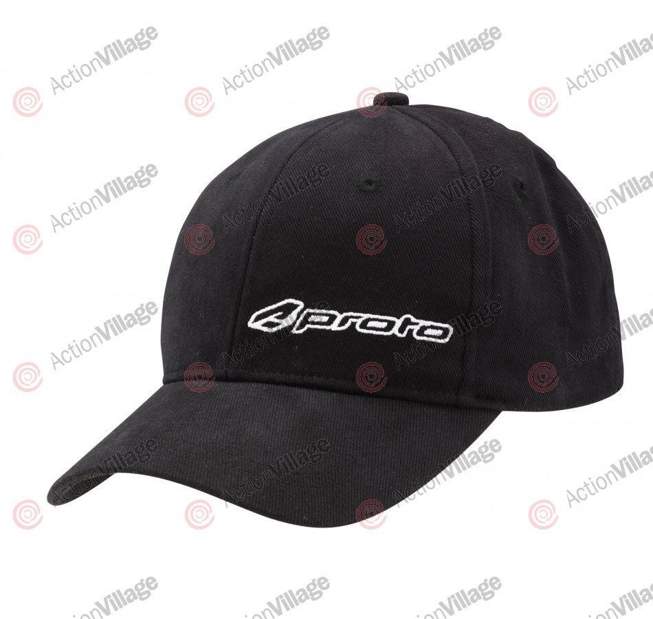 Proto 09 2009 Traditional Hat - Black