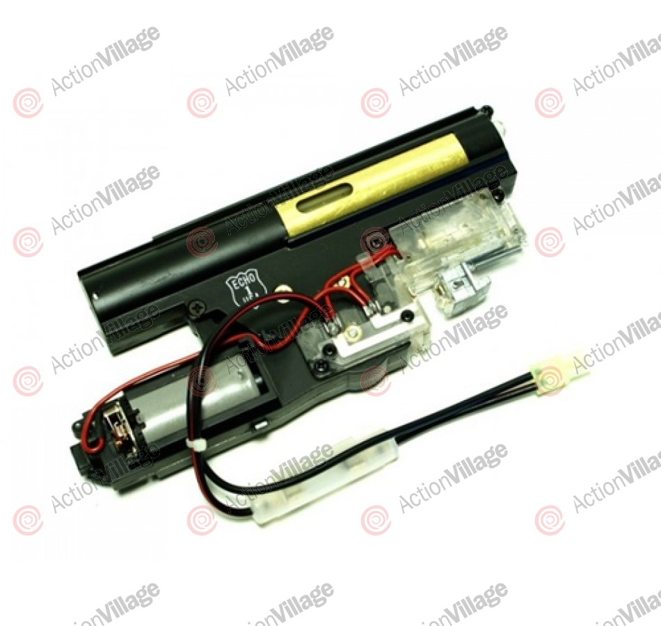 Echo1 Gear Box - E90