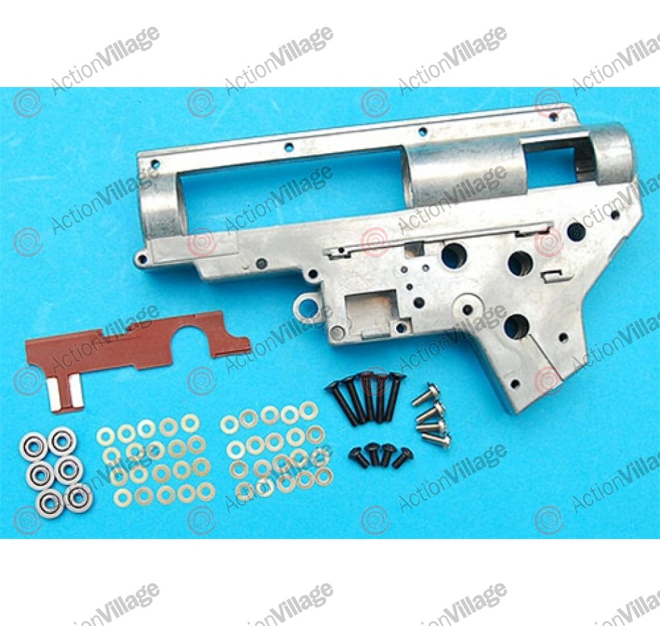 G&P 8MM Version 2 Gear Box