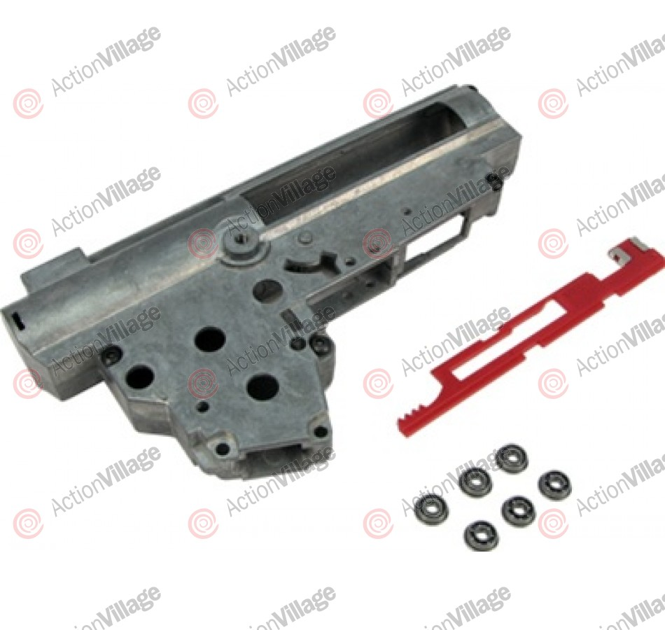 King Arms 8MM Gear Box - AK47