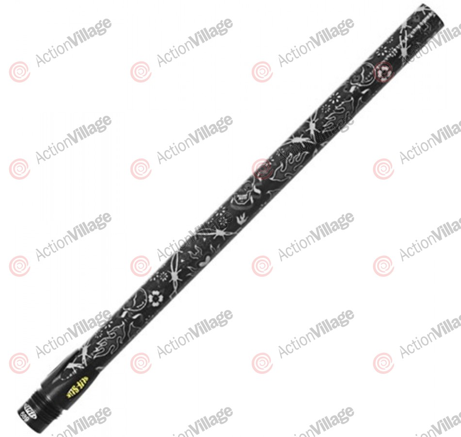Stiffi One Piece Carbon Fiber Barrel - Ion Thread 14