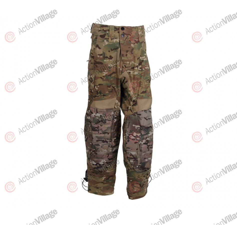 Empire Battle Tested 2013 Combat Paintball Pants - ETACS