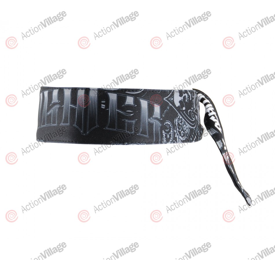 Contract Killer Fighter Headband