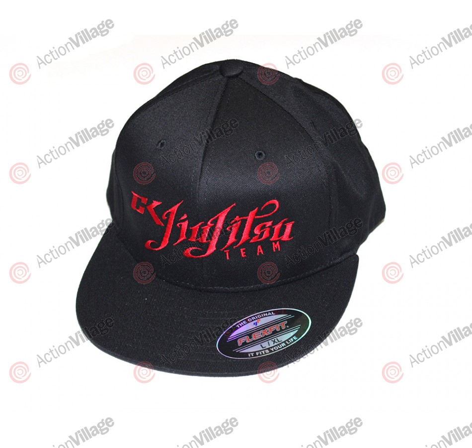 Contract Killer Jiu Jitsu Team Hat - Black