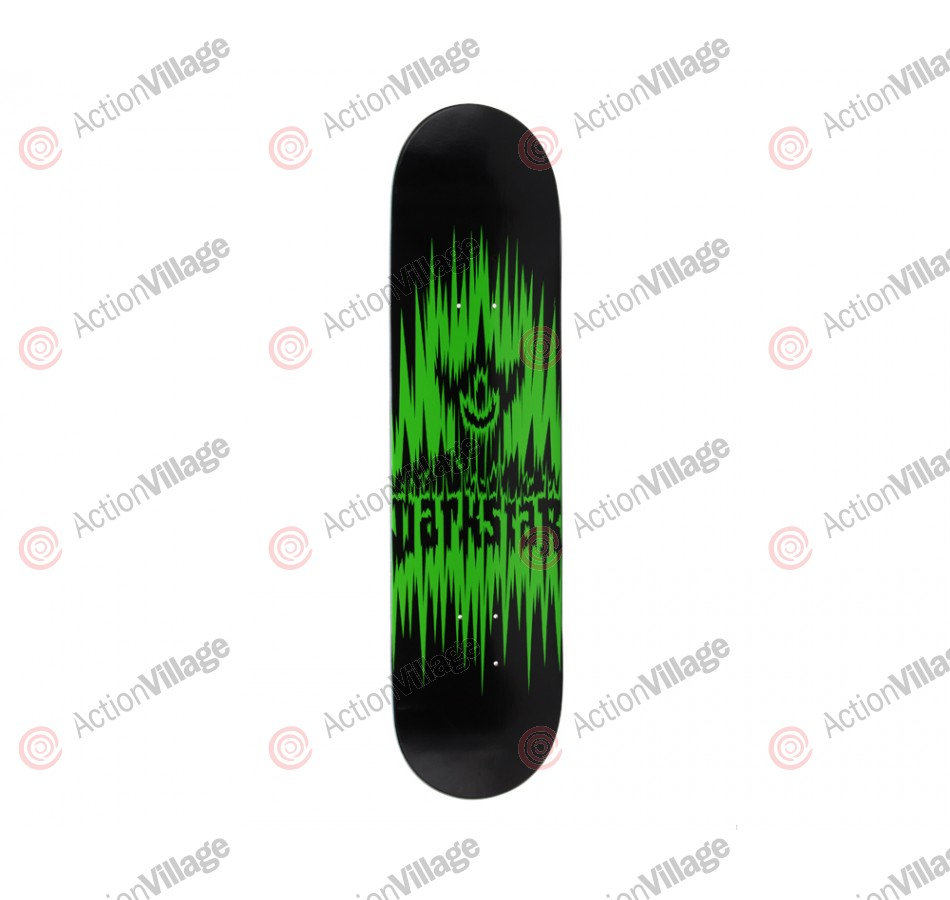 Darkstar Spike Comp SL - Neon Green - 7.75 - Skateboard Deck