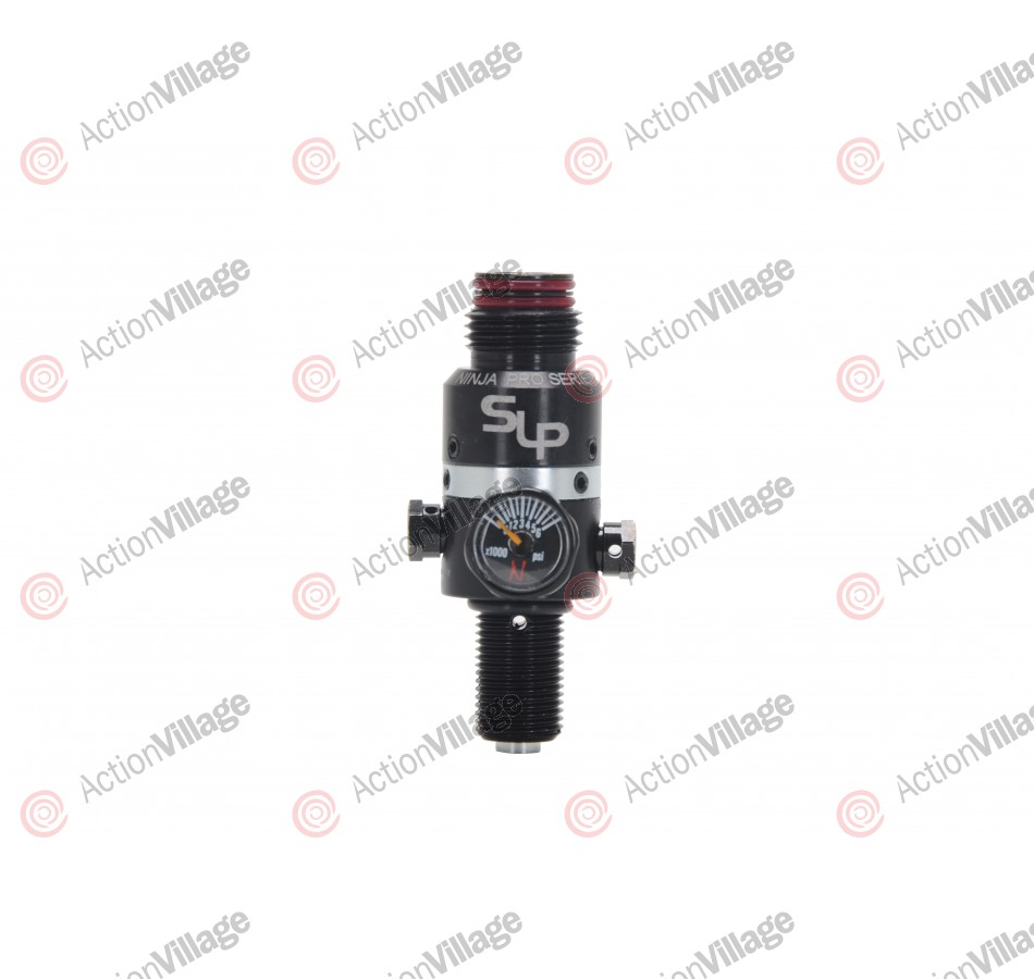 Ninja Pro SLP Series Tank Regulator - 4500 PSI
