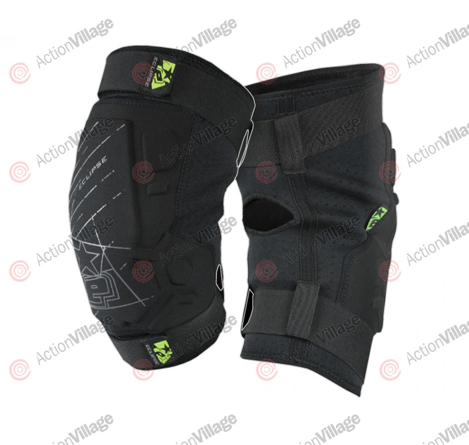 Planet Eclipse 2013 Overload Knee Pads