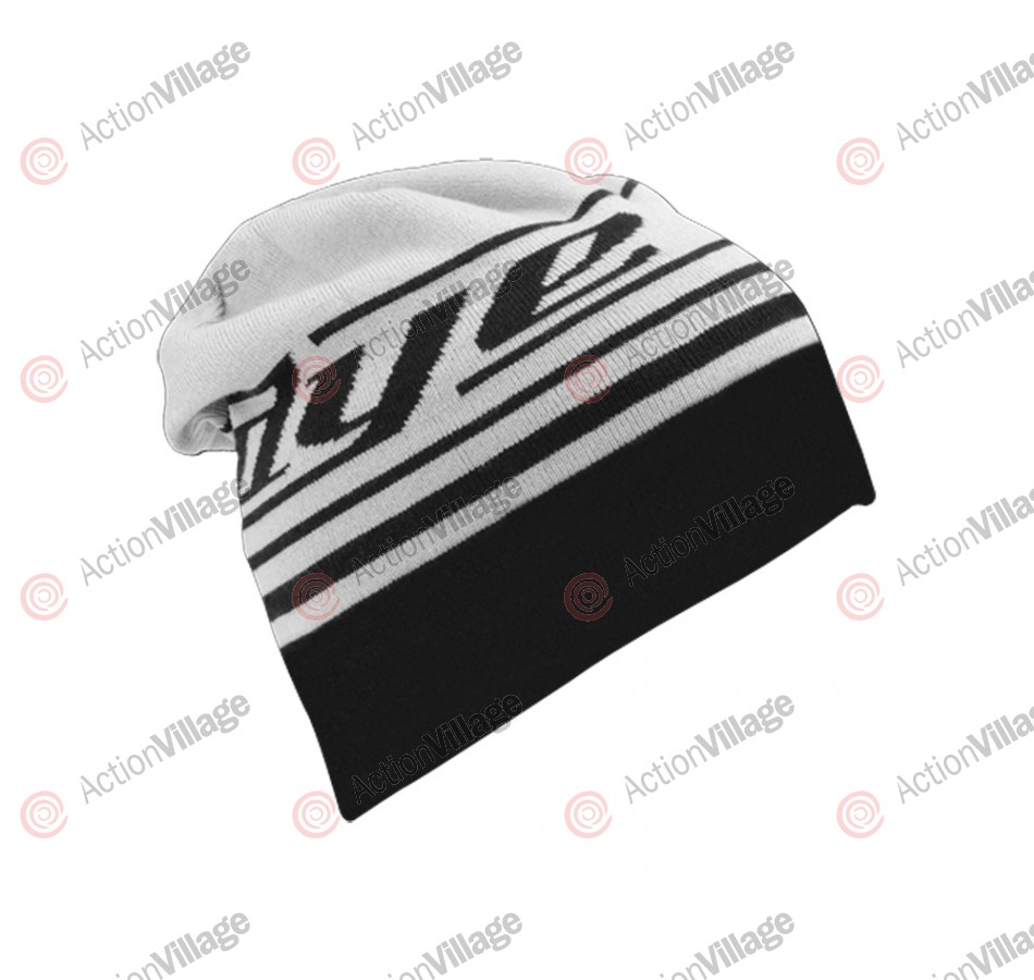 2013 Dye B2 Beanie - Black/Light Grey