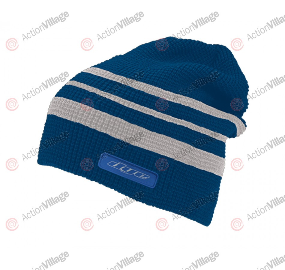 2013 Dye Flake Beanie - Navy/Light Grey