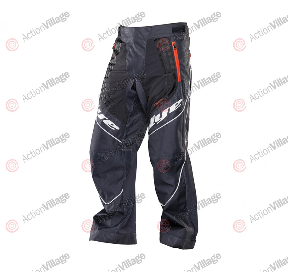 2013 Dye UL Paintball Pants - Gray