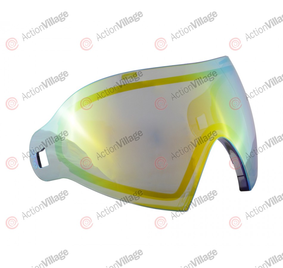 Dye I4 Thermal Mask Lens - Dyetanium Northern Lights