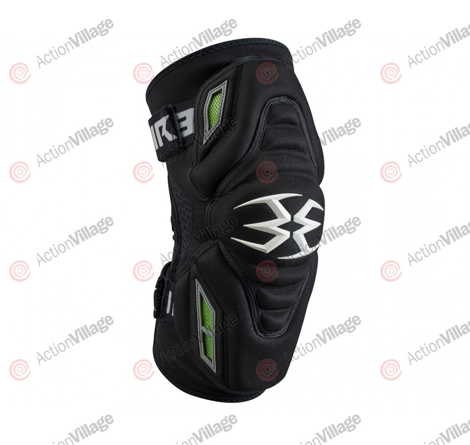 Empire 2013 Grind Knee Pads THT - Black