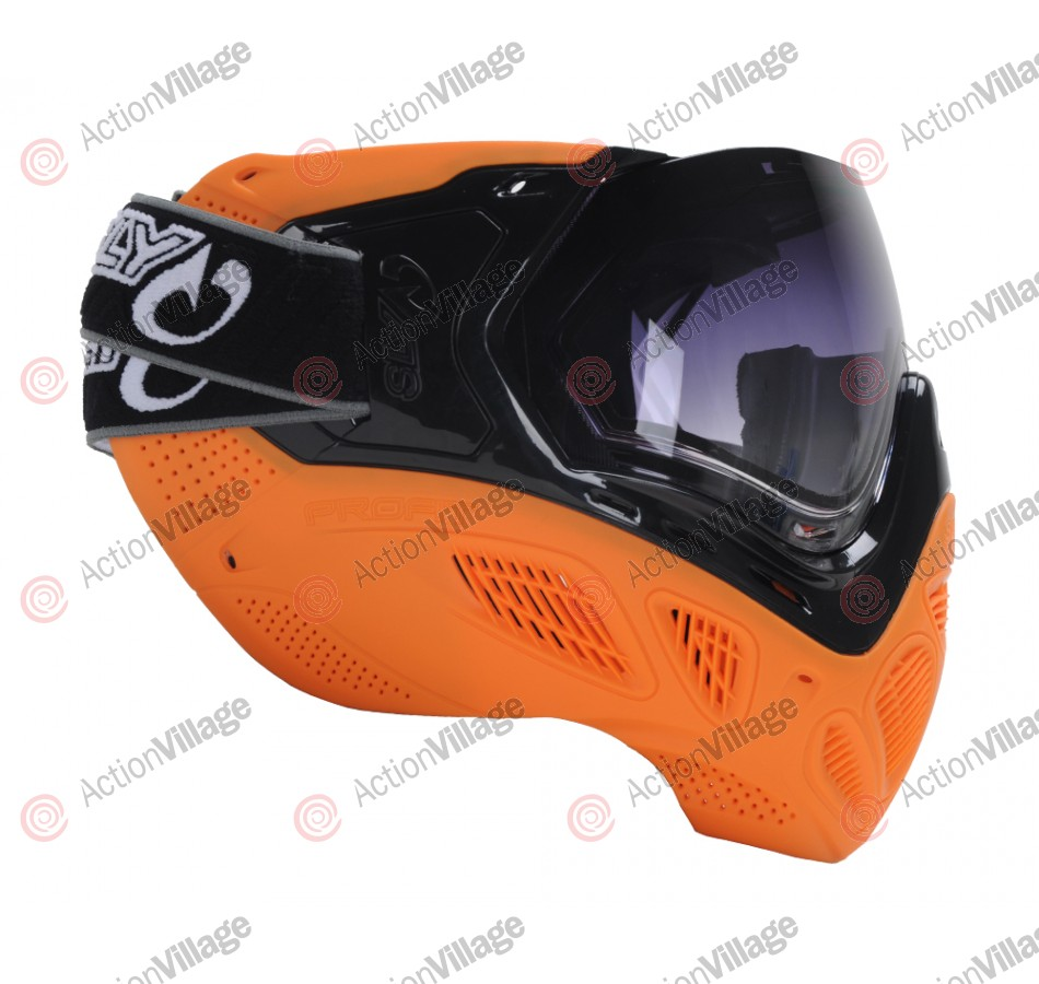 Sly Paintball Mask Profit Series - Referee