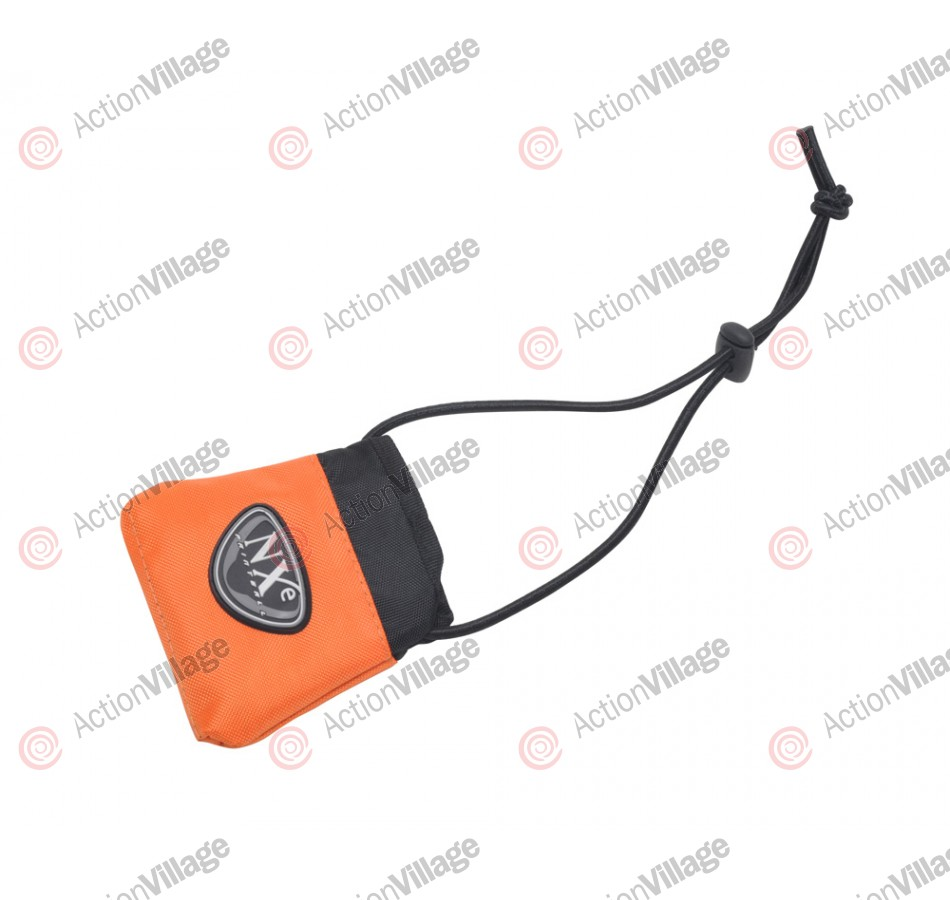 2012 NXe Ballistic Nylon Barrel Sleeve - Orange