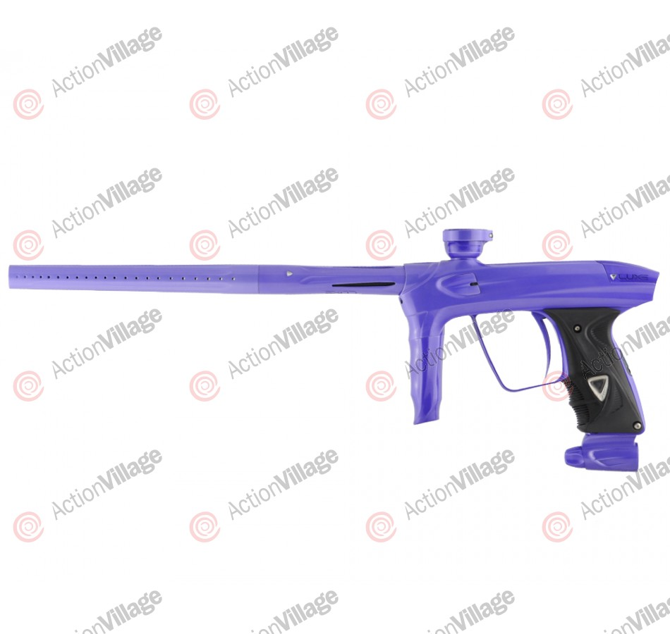DLX Luxe 2.0 Paintball Gun - Pearl Light Purple