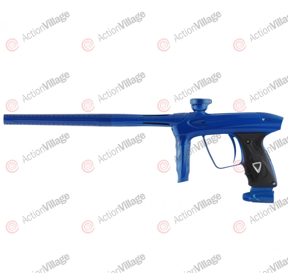 DLX Luxe 2.0 Paintball Gun - Pearl Dark Blue