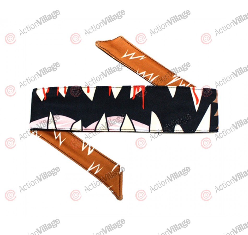 HK Army Headband - Grizzly