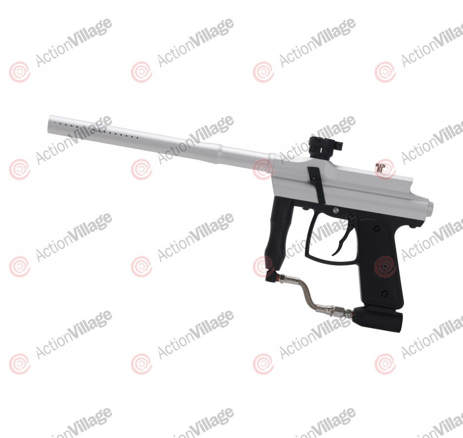 Unity Prime Paintball Gun - Silver