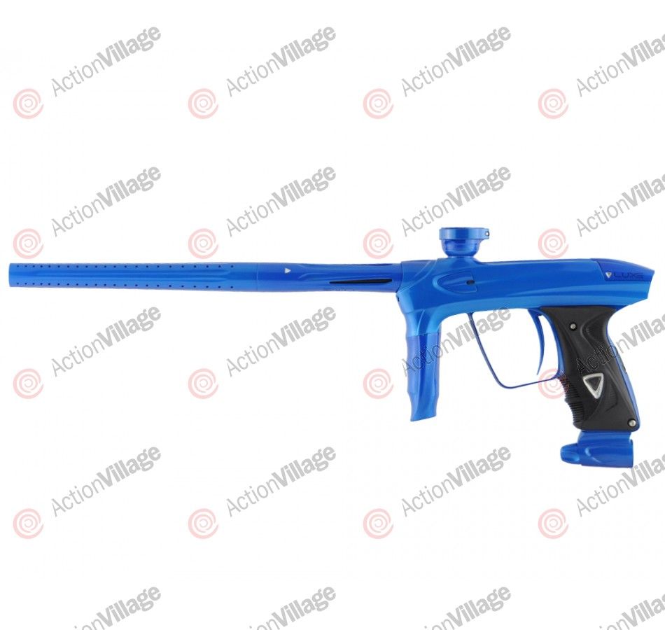 DLX Luxe 2.0 Paintball Gun - Pearl Light Blue