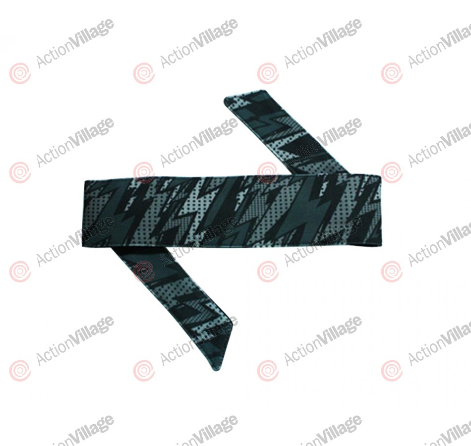 HK Army Headband - Boltz Grey