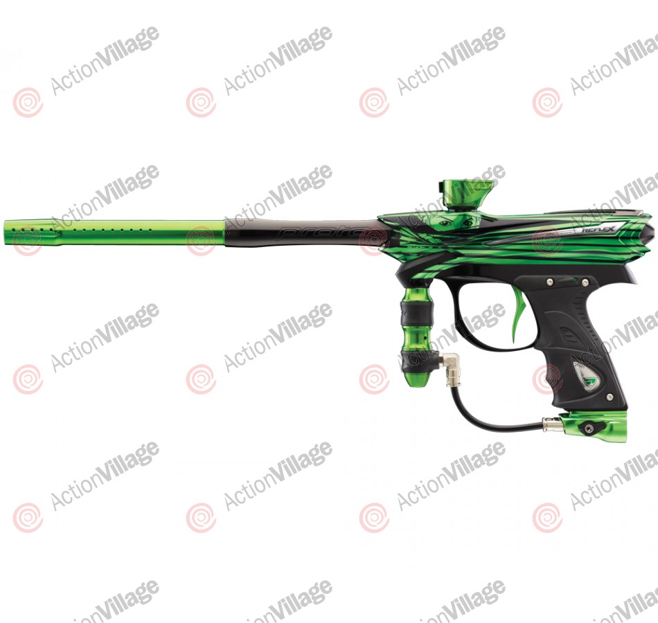 2013 Proto Reflex Rail Paintball Gun - PGA Blinds