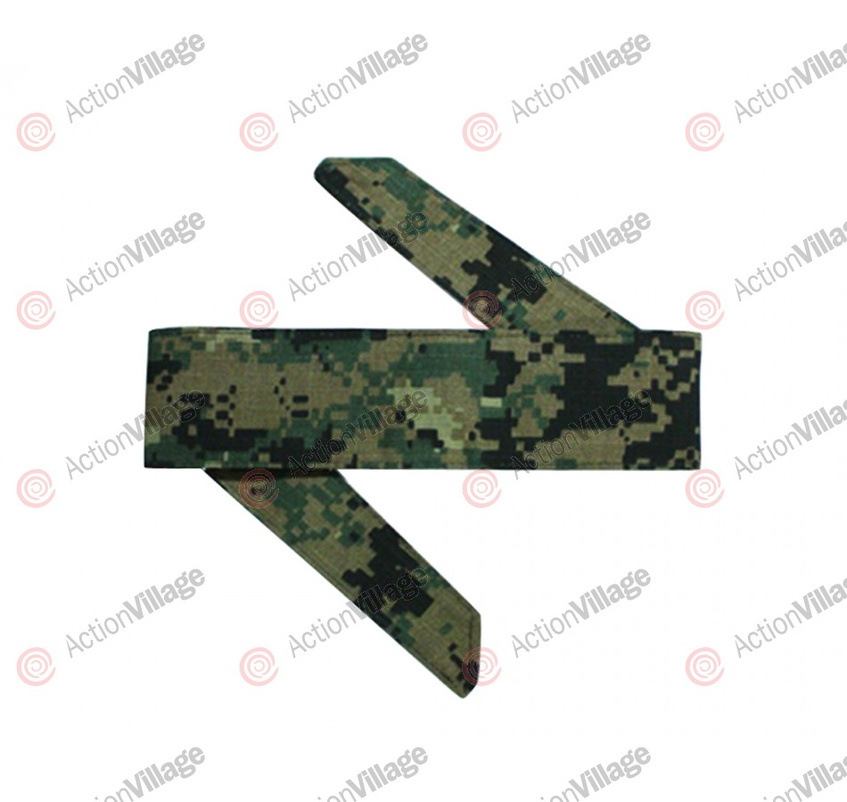 HK Army Headband - Digital Camo