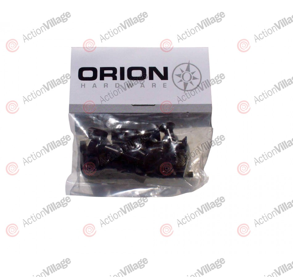 Orion Trucks Mounting Hardware For Single Board - 1-1/2